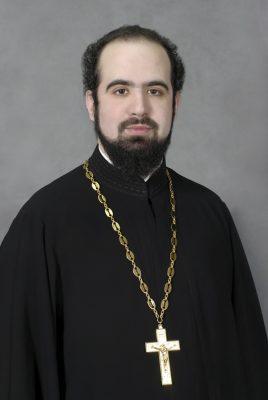 иерей Александр (Тенькаев)
