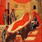 Рождество Святого Пророка и Крестителя Господня Иоанна [PDF]