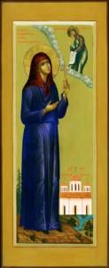 мученица Анисия (Масланова)