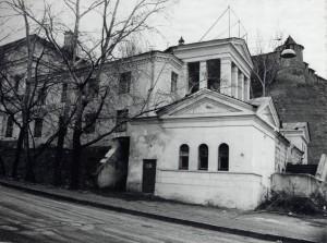 С.А.Чадов 1992г