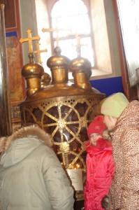 Царь-фонарь, самый большой переносной фонарь в России