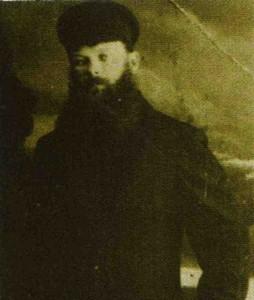 Седлов Павел Андреевич