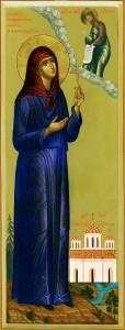 икона Анисии (Маслановой)