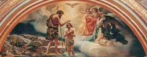 Крещение Господне. Храм Христа Спасителя