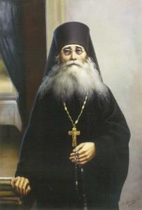Архимандрит Варсонофий Оптинский